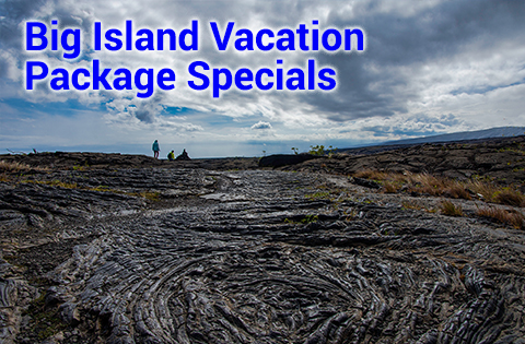 Big Island Vacation Package Specials 480x315