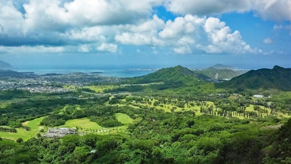 Hawaii golf vacations.