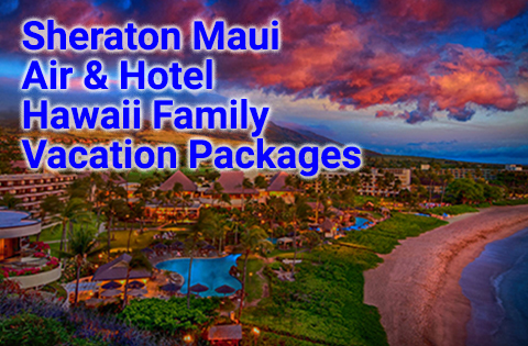 Sheraton Maui Hawaii Family Vacation Packages 480x315 - Starwood Asset Library