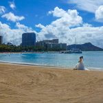 We have Hawaii honeymoon packages to tkake you to places like Waikiki Beach.