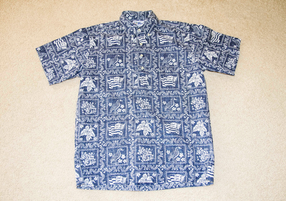 Thinking of what to wear in Hawaii? You should definitely consider this classic aloha shirt.