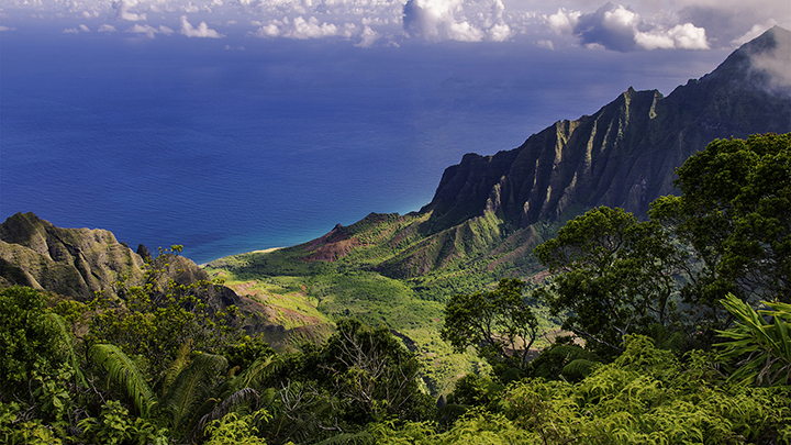 What to see on Kauai vacations on travel.