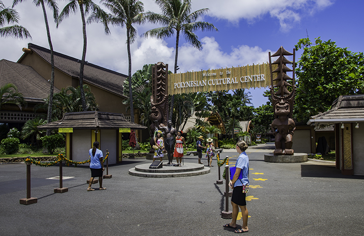 A great place to see while visiting Honolulu.