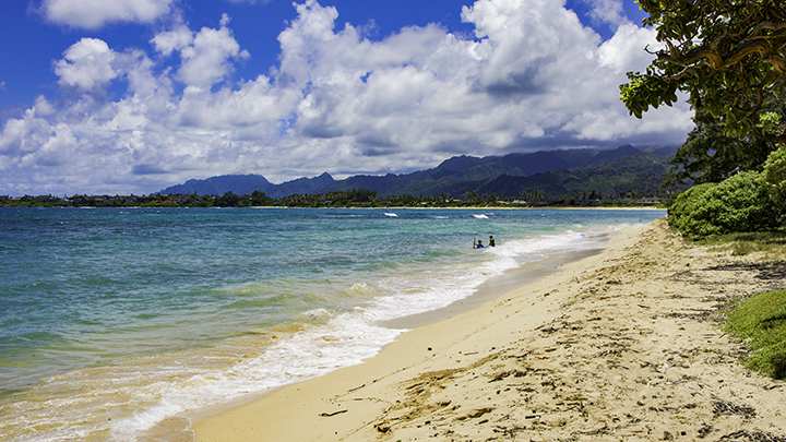 Hawaii packages are usually the most economical way to vacation in Hawaii.
