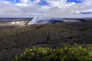 Get information on Hawaii Volcanoes Nationasl Park from our Hawaii Travel Guide.