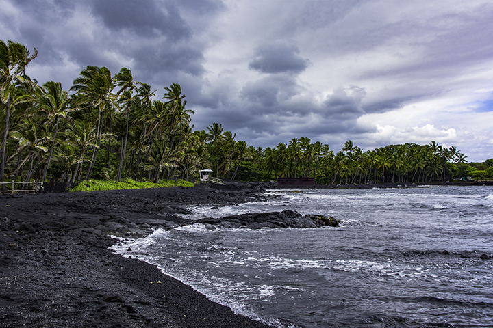More things to do on the Big Island.