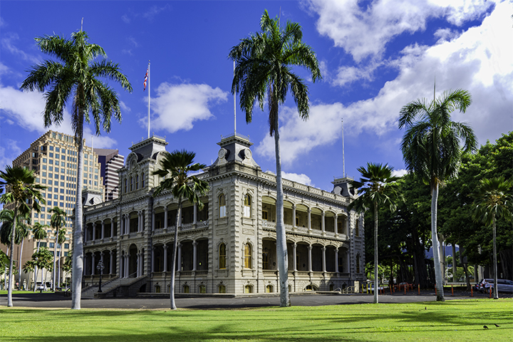 One of the more historic museums on Oahu.