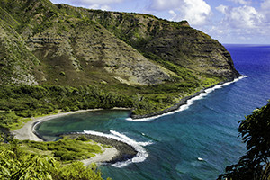 Hawaii travel packages for families starting from $652 per person, double occupancy.