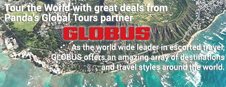 Tours to Italy start from $799 per person, double occupancy excluding airfare.*