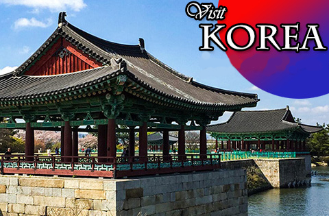 Korea tours from Hawaii start from $2,295 per person, triple occupancy.