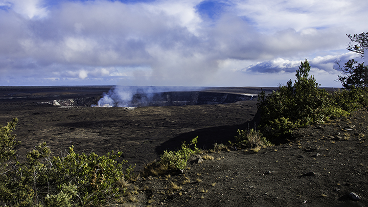 Visting Hawaii Volcanoes National Park is a must do in planning a trip to Hawaii..