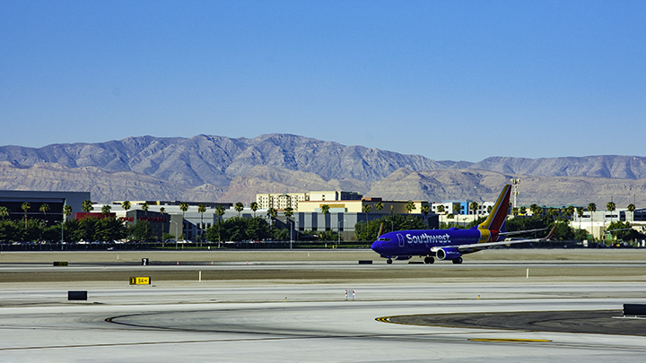 Soon, you can use Southwest's airline miles to travel to Hawaii.