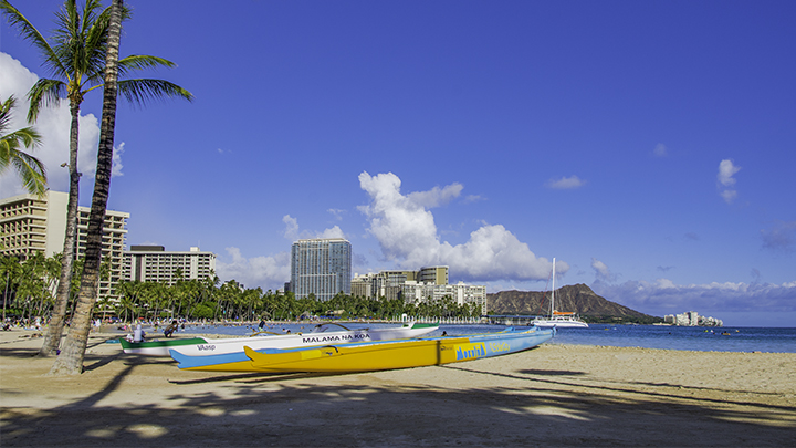 Selecting a right hotel is key to planning a trip to Hawaii.