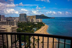Hawaii Resort Vacations